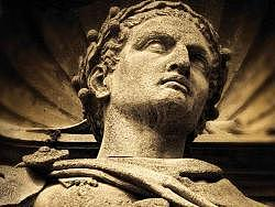 Els romans i les RRPP