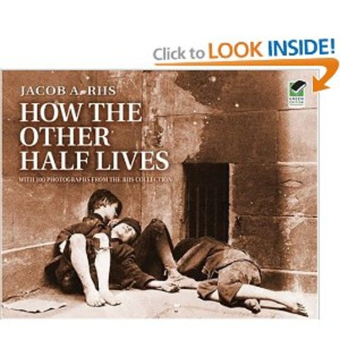 """""""How the Other Half Lives"""" written"""