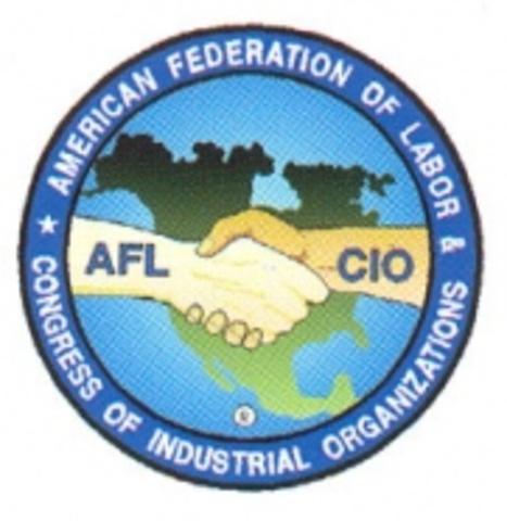 Congress of Industrial Organization formed