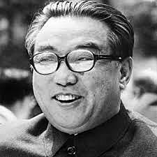 Kim Il-sung invades South Korea (1950)