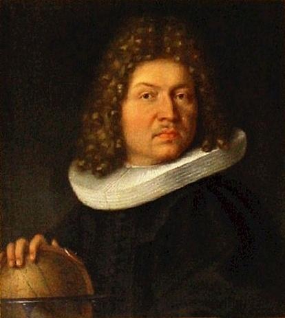 Jacob Bernoulli 6/01/1655 - 16/08/1705