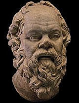 Greece: Execution of Socrates in Athens