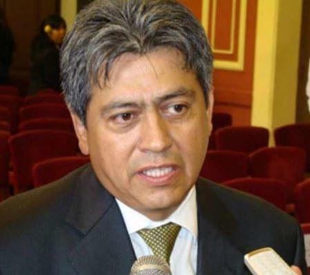 El retorno de Mario Cossío a Bolivia agita la política en Tarija