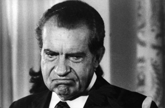 US v. Nixon