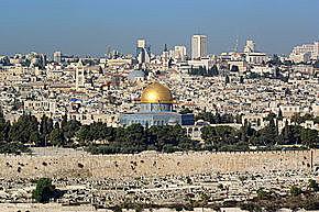 Erobre Jerusalem