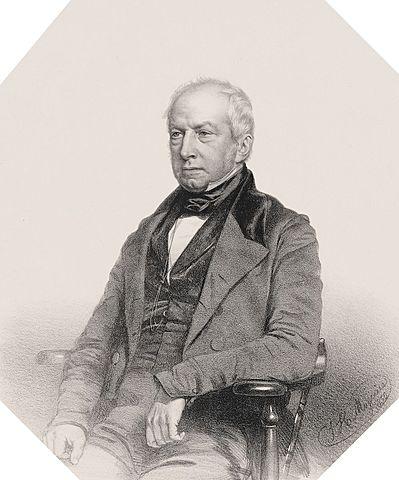 Robert Brown starter en frikirke i Norwich.