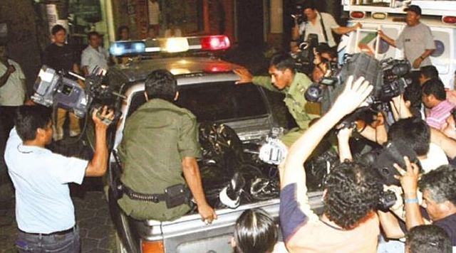 Fiscalía abre proceso contra Evo por matanza en el hotel Las Américas
