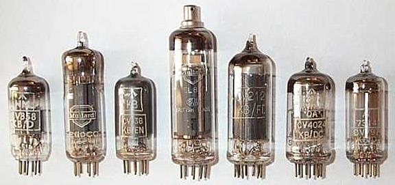 Principais características do ENIAC