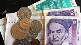 La vision de la France face à la R. monétaire timeline