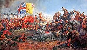 Guerra Francia - Gran Bretaña