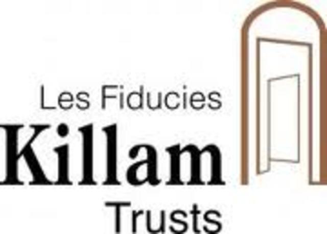 Egan wins a Killam Research Fellowship