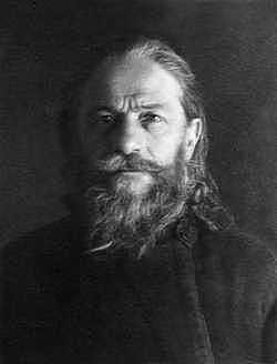 Архангельский Василий Михайлович