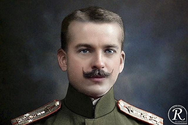 Нестеров Петр Николаевич