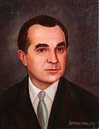 Блохин Николай Николаевич