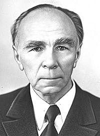 Борис Алексеевич Королёв