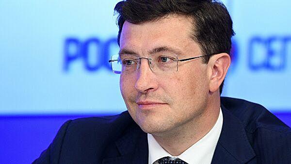Глеб Сергеевич Никитин