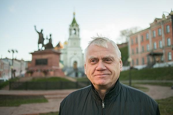 Лебедев Юрий Исакович