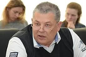 Дмитрий Иванович Бедняков