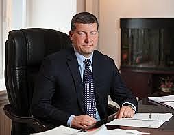 Олег Валентинович Сорокин