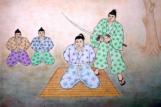 21 settembre 1279 - Persecuzione di Atsuhara