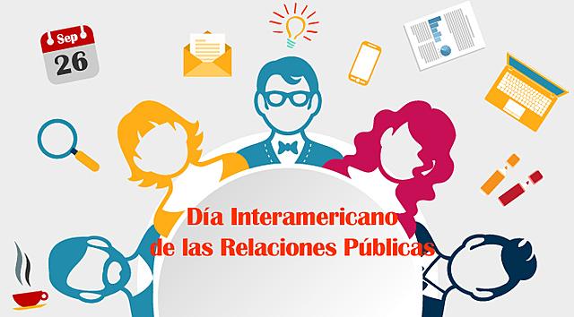 Dia internacional de les relacions públiques