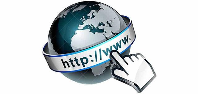 Auge d'Internet i la WWW