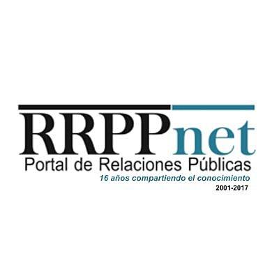 Primer portal de RRPP