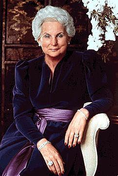 Nomination de Jeanne Sauvé