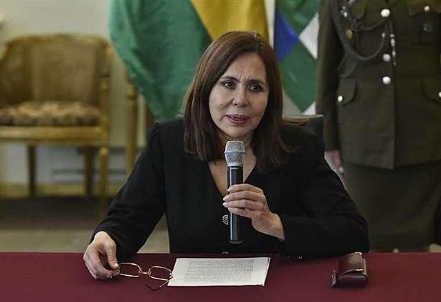 Cancillería envía carta a Argentina y solicita que se repudien los dichos de Evo