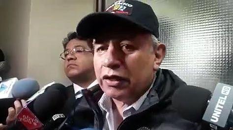 Justicia dicta detención domiciliaria para el exvocal Antonio Costas