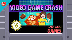 Video Came Crash of 1983