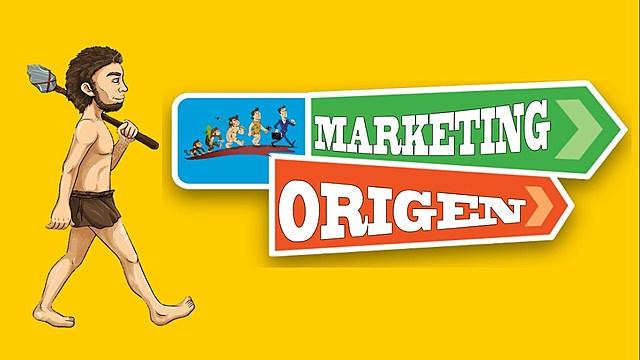 Se utiliza por primera vez el término marketing