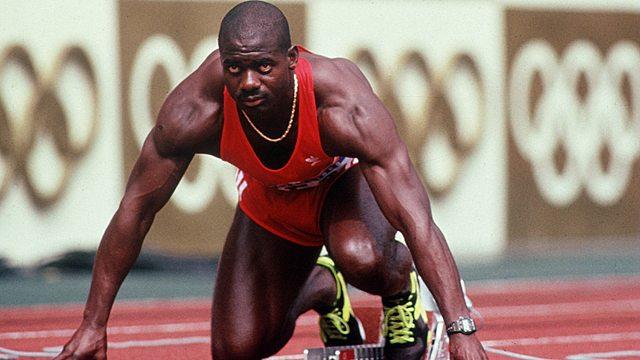 Disqualification de Ben Johnson Olympique de Seoul