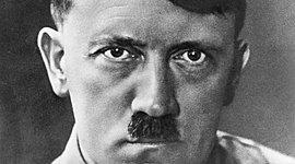 Hitler tar makten timeline