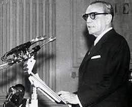 Adolfo Ruiz Cortines queda electo (1952)