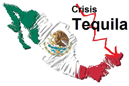 Crisis económica del tequila (1994)