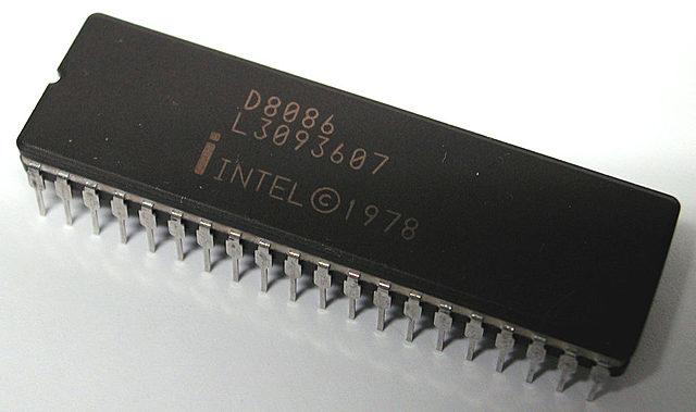 ARQUITECTURA X86