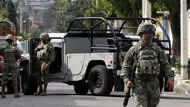 Guerra contra el narco (2006)