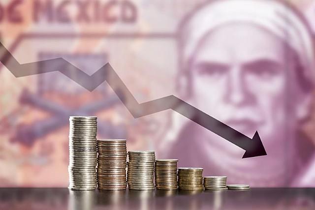 Devaluación del peso mexicano (1994)