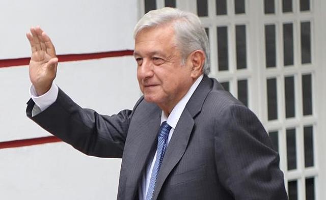 AMLO gana elecciones (2018)