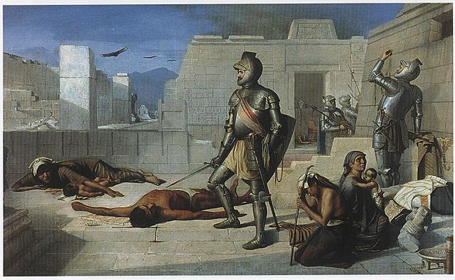Cholula slaughter