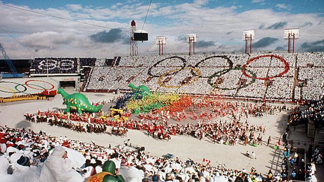 Olympique de Calgary