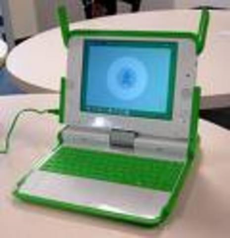 OLPC Production begins