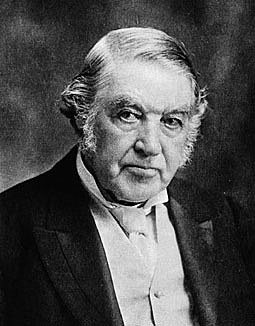 Mandat de Sir Charles Tupper