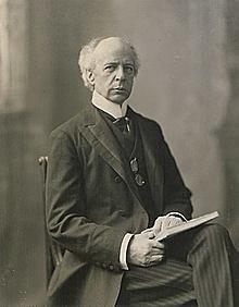 1e Élection de Robert Borden