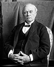Mandat de Sir John Abbott
