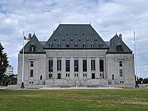Création de la Cour Suprême du Canada