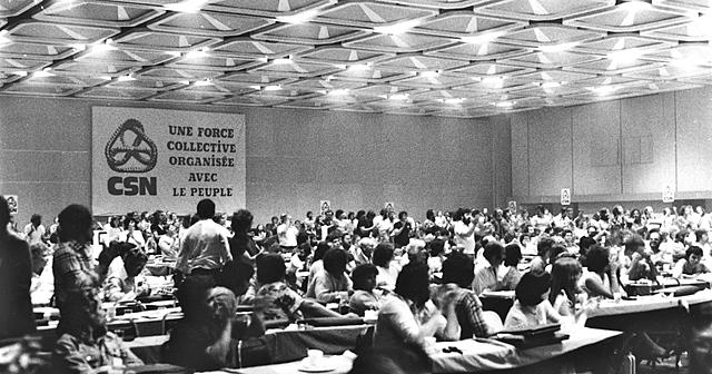 Loi sur les syndicats ouvriers