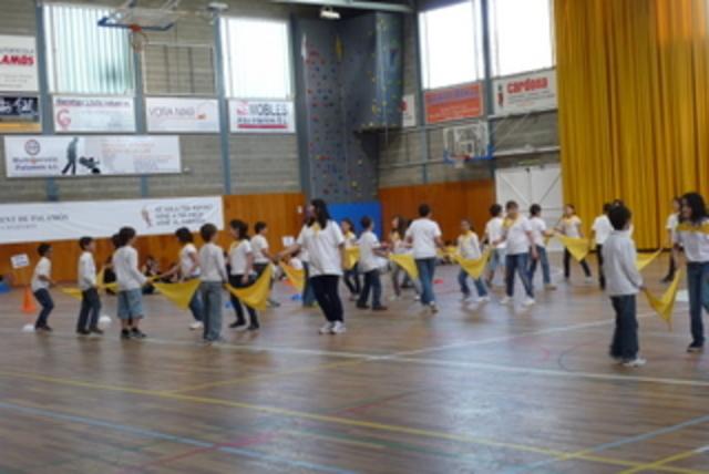 Festa de les danses tradicionals