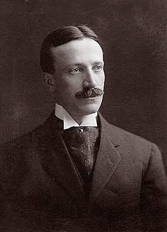 E. D. Jones
